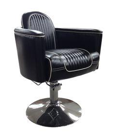"Парикмахерское кресло Hairway ""Арчи"""