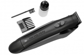 Машинка для стрижки Hairway Perf Slice mini окантовочная / аккумуляторная