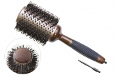 Термобрашинг Hairway Rose Gold диаметр 50 мм(по втулке