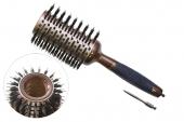 Термобрашинг Hairway Rose Gold диаметр 50 мм(по втулке)