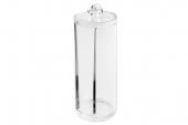 Футляр Sibel для очищающих салфеток диаметр 7 см