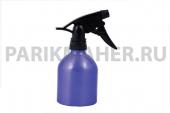 Распылитель Hairway Barrel для воды фиолет.метал.250мл.