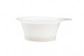 Чаша Sibel для краски белая D-13,5см