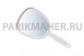 Зеркало Sibel с ручкой 13х29см