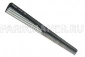 Расческа Hairway Ionic Line конусная комб. 184мм