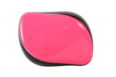 Щетка Hairway Compact Easy Combing Pink массажная 21ряд.