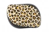 Щетка Hairway Compact Easy Combing Leopard массаж.21ряд.
