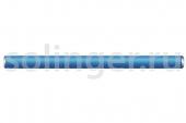 Бигуди-папилоты Hairway 25см син.15мм (4222039)