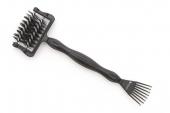 Очиститель Hairway для расчесок и брашингов черный