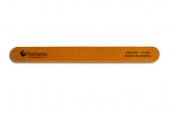 Пилка Hairway , стандарт, зебра 180/180, деревянная основа