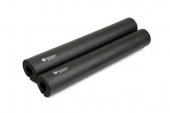 Воротник-аппликатор Hairway для мойки 2шт/уп каучук