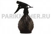 Распылитель Hairway Cockleshell для воды дымчатый 300мл.