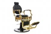"""Кресло парикмахерское """"OLIMP GOLD"""""""