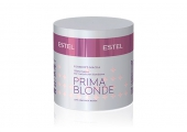 Маска-комфорт Estel Prima Blonde 300мл для светлых волос PB.6