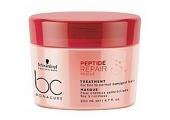 Маска BC Peptide Repair 200мл для восстанавления поврежден.волос
