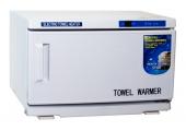 Cтерилизатор-нагреватель для полотенец