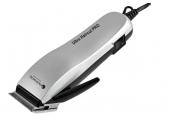 Машинка Hairway Ultra Haircut PRO 10W D012 серебряная для стрижки волос и бороды
