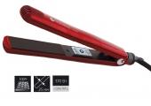 Щипцы-выпрямители Hairway ceramic красн. 170W B016
