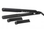 Щипцы-выпрямители Hairway Hairstyle 170W 3 съемные насадки B036