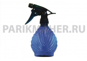 Распылитель Hairway Cockleshell воды синий 300мл.