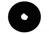 Валик Titania для пучка 11см коричневый 7837