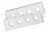 Прокладка Eurostil для педикюра 00846