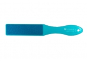 Терка для педикюра Hairway 80/120, пластиковая основа