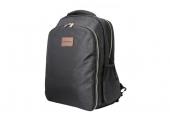 Рюкзак Hairway Barber черный размер 30х18х45 см