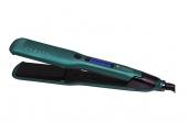 Щипцы-выпрямители Hairway Luxury Plus 38мм 38Вт зеленые B038