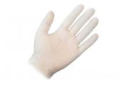 Перчатки Sibel однораз.винил. 100шт/уп