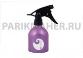 Распылитель Hairway Barrel Logo сирен.метал.250мл.