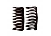 Гребень для волос Titania 8,5 см 2 шт/уп 8024/2 B