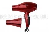Фен Hairway Eco Ionic (2 in 1)красный 2000-2200W