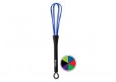 Венчик Hairway для смешивания краски пластик 1 шт/уп.