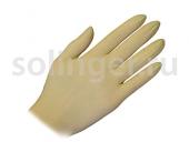 Перчатки Sibel однораз.латекс 100шт/уп