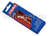 Формирователь Titania для ресниц зол.в кор.1053/G.Box