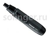 Машинка Panasonic ER-407 для стрижки волос ухо / нос