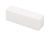 Блок Hairway полировочный белый (11003)