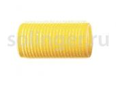Бигуди-лип.(10) Sibel 32мм желтые 12шт/уп