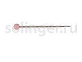 Палочки Sibel для бигуди 20шт/уп. 57мм металл