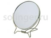 Зеркало Hairway наст.круг.в мет.опр.110 мм