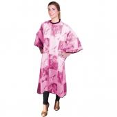 Пеньюар ES Scissors розовый 150x126см 01842/73