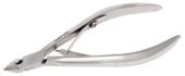 Кусачки Silver Star для кожи маник.Cobalt 16 De Lux(8мм) удлиненные ручки