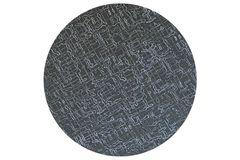 """Пеньюар Hairway """"33P"""" черный 145x170 см для окрашивания Пен"""
