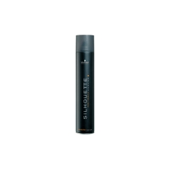 Лак Silhouette Pure 500мл ультрасильной фиксации