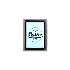 Постер световой (БарБер)