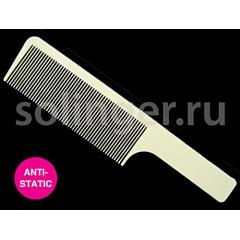 Расческа Eurostil силик.PRO-40 с руч. 01524