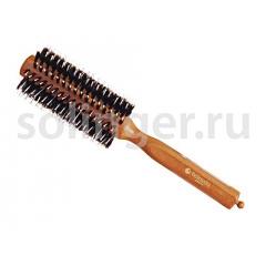 Брашинг Hairway Style 22мм дер.щет.шт.бел.