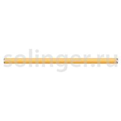 Бигуди-папилоты Hairway 18см жел.12мм (4222119)