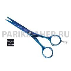 Ножницы T A 7035 Spider Blue Classic 5.5 прямые